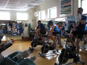 Pedal to End Cancer